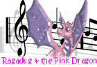 Ragadug and the Pink Dragon